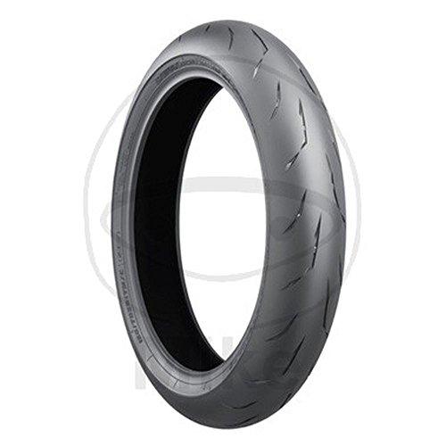 Pneu Bridgestone Battlax Rs10 Rc213v 120/70 Zr 17 M/C 58W Tl