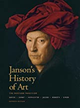 Online Course Pack:Janson's History of Art:Western Tradition/Art History Portable Edition BK4:14-17th Century Art