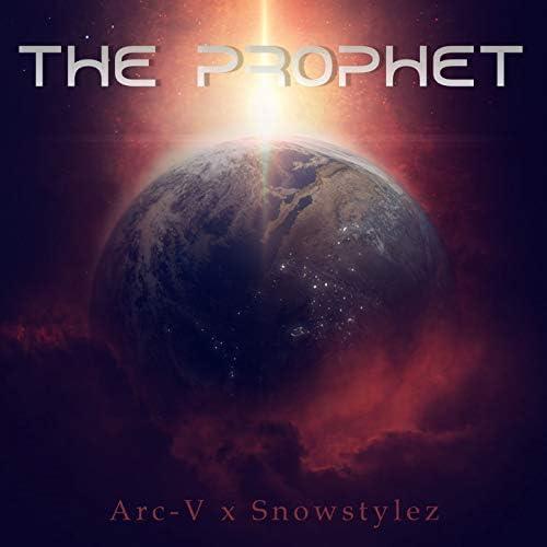 Snowstylez & Arc-V