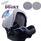 DOOKY HOODY Style UV+ - Capota universal para Maxi Cosi...