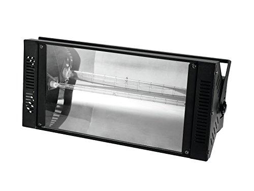 EUROLITE Superstrobe 2700–stroboscopes & Disco Lights (Black, 240x 460x 140mm)