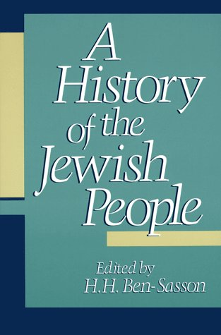 HIST OF THE JEWISH PEOPLE REV/
