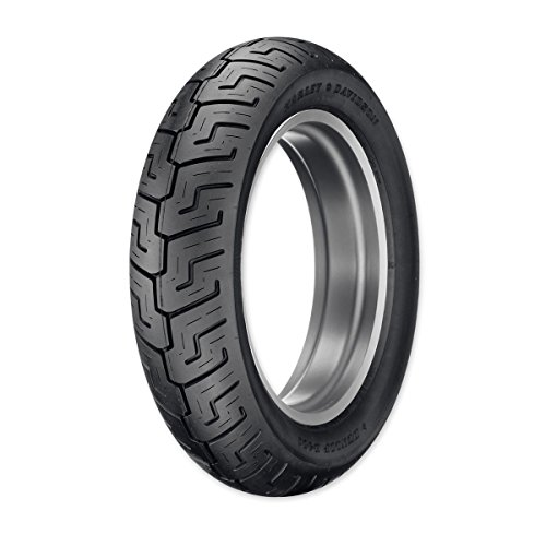Dunlop D401 For Harley-Davidson Series Rear Motorcycle Tires - 150/80HB-16 45064088