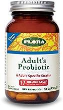 Adult's Blend Probiotic 60 Capsules