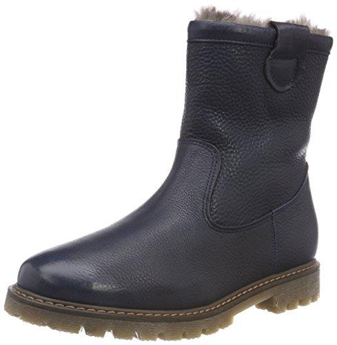 Bisgaard Unisex-Kinder 51918218 Klassische Stiefel, Blau (604 Blue), 30 EU