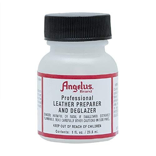ANGELUS LEATHER PREPARER AND DEGLAZER - 29,5 ML