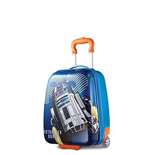 "American Tourister Kids Hardside 18"" Upright, Star Wars R2-D2"