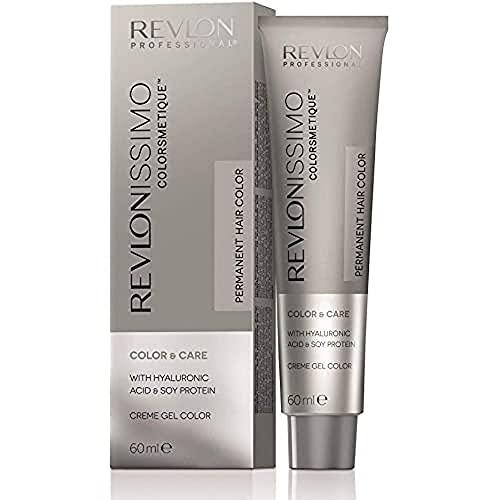 Revlonissimo Colorsmetique 6.31 Blond Foncé Beige de Revlon Professional 60ml