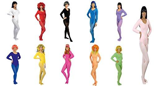 Preisvergleich Produktbild Körner elastischer Damen-Body Langarm Blickdicht 70Den Gr.36-40 grün