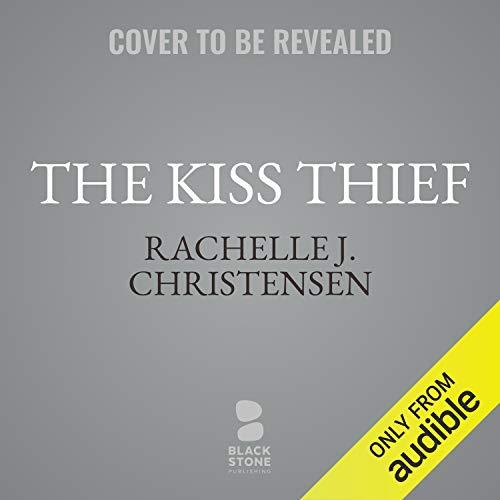 The Kiss Thief cover art