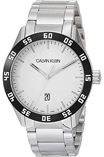 Calvin Klein Orologio Elegante K9R31C46