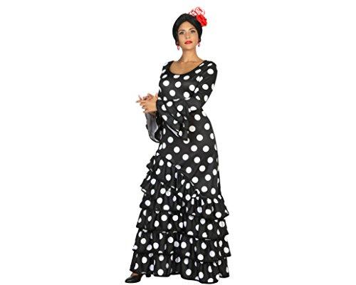 Atosa 16940 - Misses 'Costume Taglie: flamenco Donna M