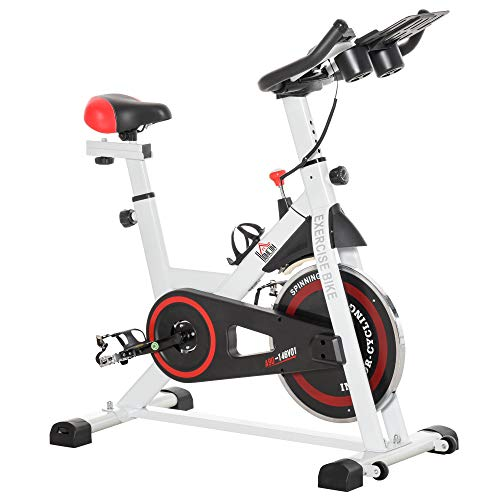 homcom Cyclette Spinning Professionale