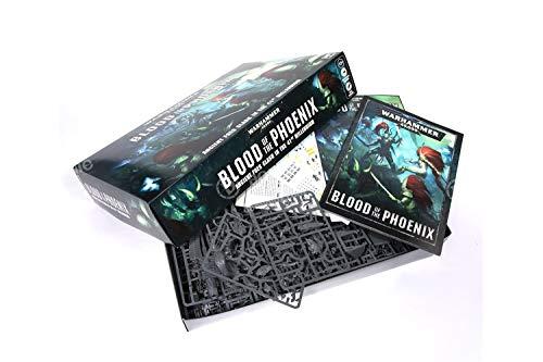Games Workshop Warhammer 40,000 Blood of The Phoenix Box Set