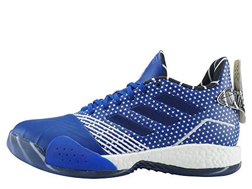 adidas Performance Zapatillas de baloncesto Tmac Millennium, Azul (azul), 42 2/3 EU