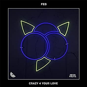 Crazy 4 Your Love