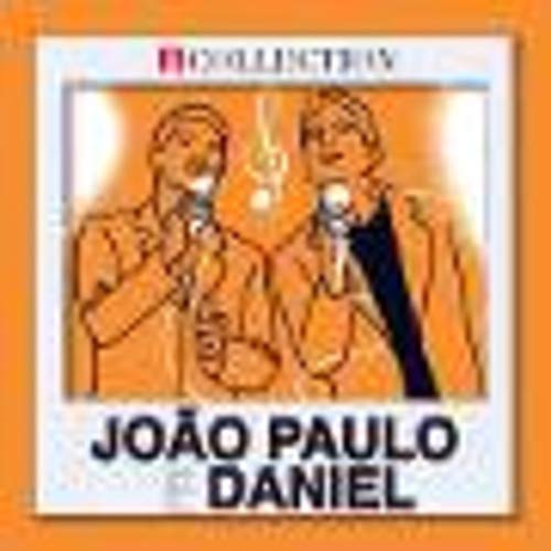 João Paulo E Daniel - Epack - Série Icollection [CD]