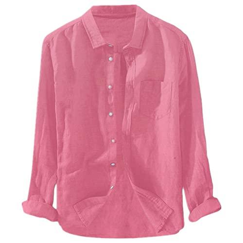 Camisas de los Hombres de Verano Bolsa de Manga Larga Bolsa de la Ropa de la