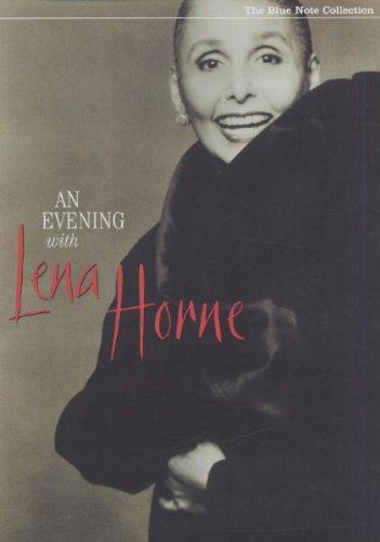 Lena Horne - An Evening with Lena Horne: The Blue Note Collection