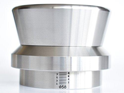 Concept Art   Kaffee-Verteiler   Höhenverstellbar   58mm