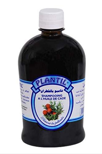 Plantil shampoing à l'Huile de Cade -