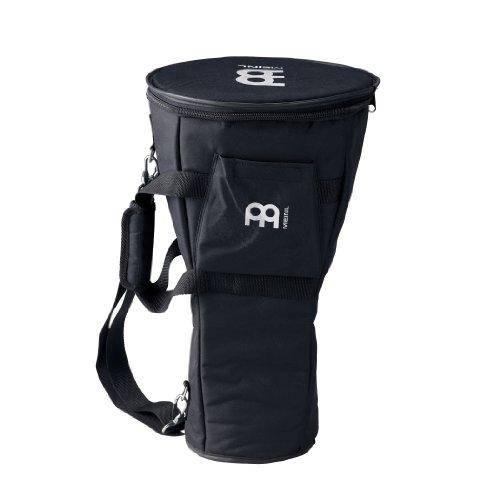 Meinl Percussion MDJB-S Professional Djembe Bag für bis zu 25,4 cm (10 Zoll)-Djemben (Small), schwarz
