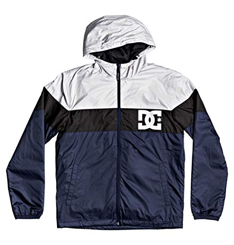 DC Shoes Missile Padded - Water-Resistant Insulated Windbreaker for Men - Männer