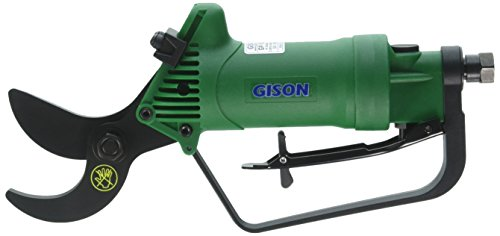 Learn More About Gison Air/Pneumatic Pruner/Secateur GP-109ST (No Extension Handle)