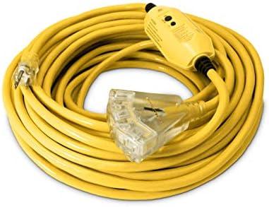 Top 10 Best outdoor heavy duty extension cord