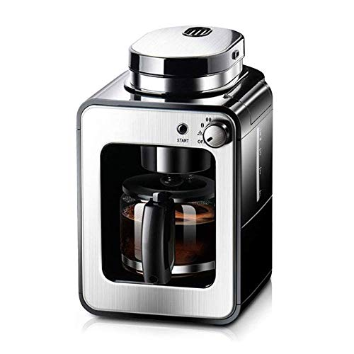 Find Discount SMLZV Home Automatic Coffee Maker Drip Coffee Machine Silent Operation Anti-drip Coffe...