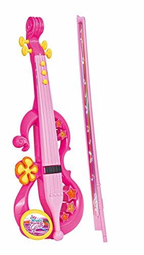 Simba 106836645 - My Music World Girls Violine 43 cm