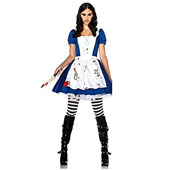 Cos2be Costume for Alice-Madness Returns Alice Cosplay Update Edition M