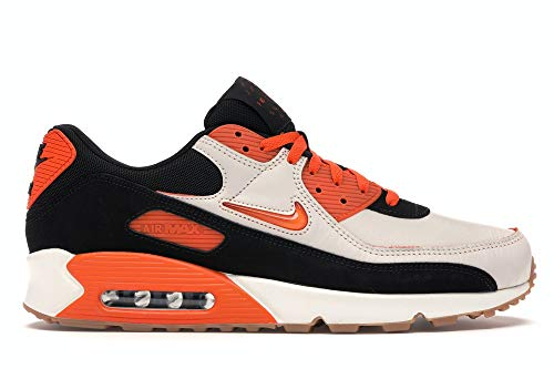 Nike Mens Air Max 90'Home & Away Running Shoe (8)