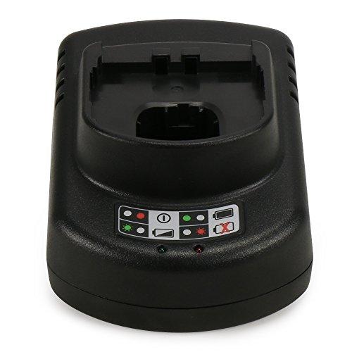 POWERAXIS Power Tool Battery CHARGER For RYOBI 12V, 14.4V, 18V, Li-Ion, Ni-Mh, Ni-Cd Batteries