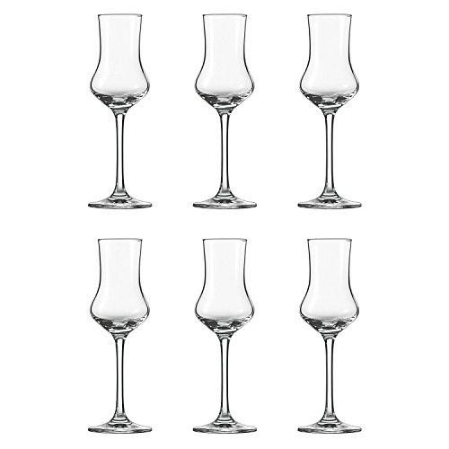Zwiesel Kristallglas -  Schott Zwiesel