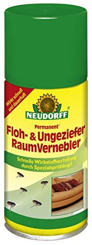 Neudorff - Permanent Floh- & Ungeziefer RaumVernebler
