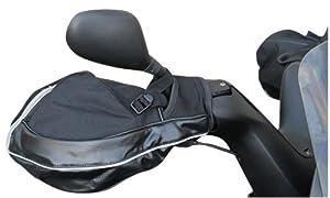 OSS(大阪繊維資材) オートバイ専用 防寒ハンドルカバー サーモウォーマー