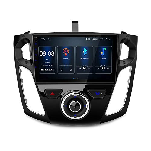 AUTORADIO XTRONS Android 10 per Ford Focus 2012-2017