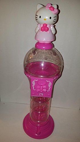 Hello Kitty Gumball Machine (KT3110)
