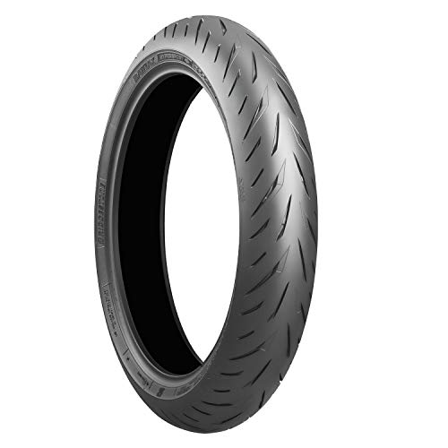 Neumático Bridgestone Battlax s22 120 70 ZR17 (58W) TL para motos