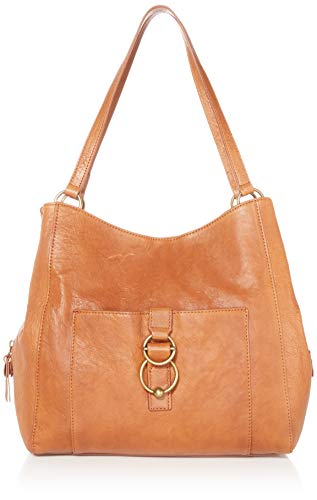 Lucky Mymm Tote, New Cognac/ 210