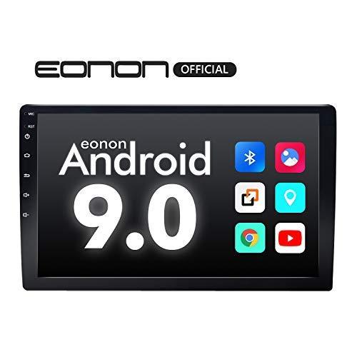 2020 Car Stereo,Double Din Car Stereo, Eonon Car Radio 10.1 Inch...