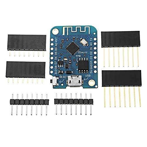 N\A Kann die Verwendung for Arduino-Boards, 3pcs V3.0.0 WiFi Internet der Dinge Development Board Based Esp8266 4MB Sein