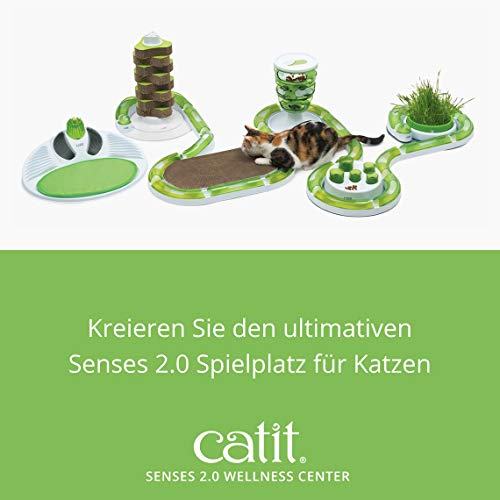 catit 43153W Senses 2.0 Wellness Center - 7
