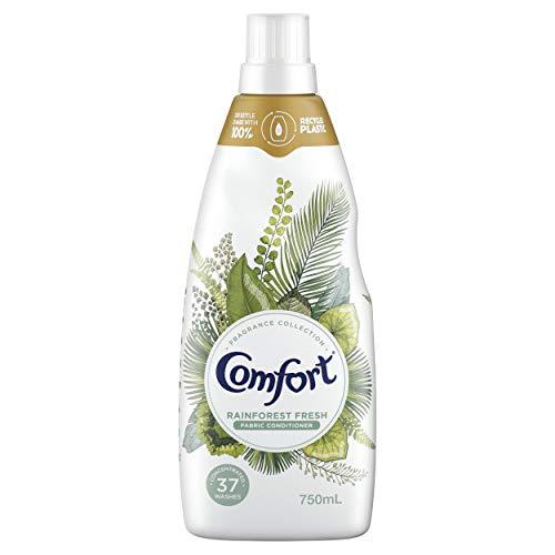 Comfort Limited Edition Fabric Conditioner Rainforest Fresh, 750ml