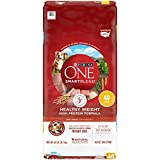 Purina ONE Weight Management, Natural Dry Dog Food, SmartBlend Healthy Weight Formula - 40 lb. Bag