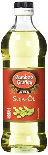 Bamboo Garden Sojaöl, 1er Pack (1 x 500 ml)