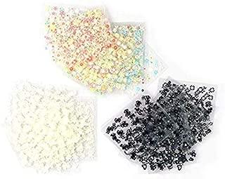 New 50 Sheets 3D Design Nail Art Sticker Tip Decal Manicure