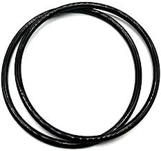 """5-7/8"""" ID x 6-1/4"""" OD AXW542 Leaf Canister Lid O-ring for Hayward AXW542 O-330 W530 W560(2 Pack)"""