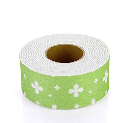 Nabati Vert imperméable Pâte de salle de bain Lavabo étanche Pâte 70 g